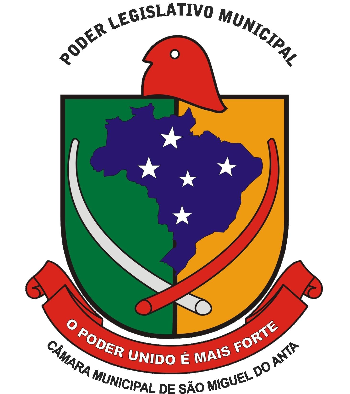Câmara Municipal de São Miguel do Anta