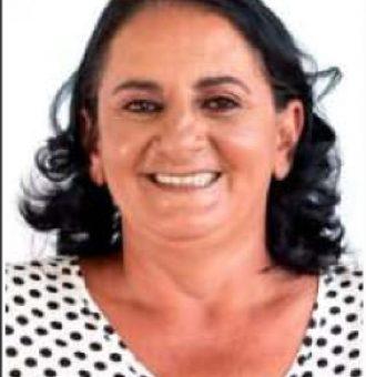 Luiza dos Santos Fagundes de Freitas